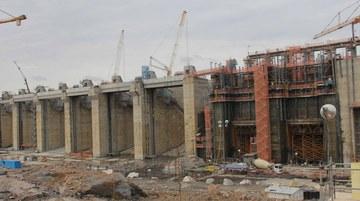 Barragem Hidrelétrica Belo Monte, Altamira, Brasil