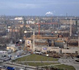 Centro Europeu de Solidariedade, Gdańsk, Polônia
