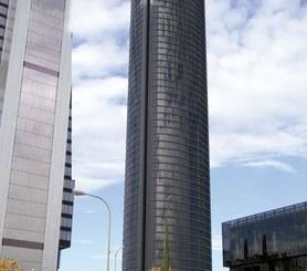 Torre S e V, Madri, Espanha