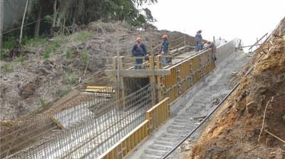 Barragem Hidrelétrica Licán, Comunidade Rio Bueno, Chile