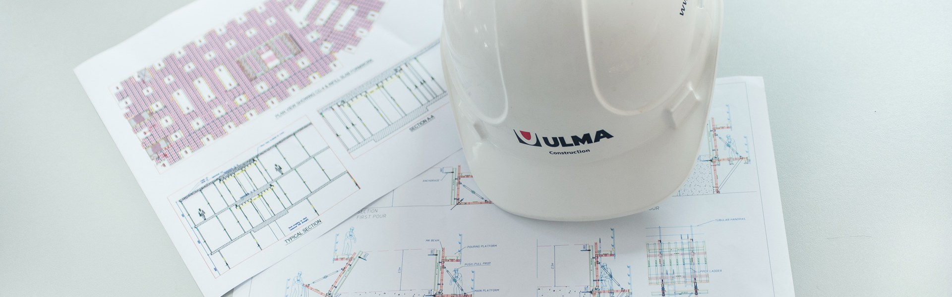 Video Institucional - ULMA Construction